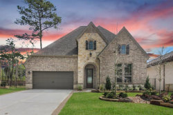 Photo of 34 Madrone Terrace Place, The Woodlands, TX 77375 (MLS # 74335247)