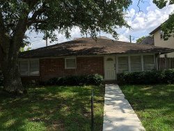 Photo of 5101 Evergreen Street, Bellaire, TX 77401 (MLS # 7443687)