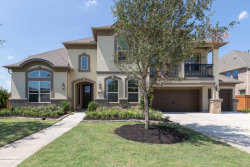Photo of 17430 Galloway Forest Drive, Richmond, TX 77407 (MLS # 74565730)