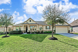 Photo of 22311 Emerald Point Lane, Tomball, TX 77375 (MLS # 74678078)