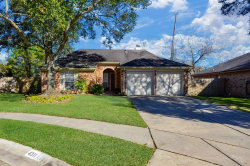 Photo of 4311 Morris Court, Pearland, TX 77584 (MLS # 74687760)