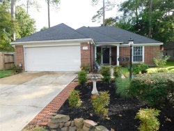 Photo of 15 Crested Cloud Court, The Woodlands, TX 77380 (MLS # 74753263)