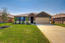 Photo of 3119 Magellan Ridge Lane, Baytown, TX 77521 (MLS # 74785536)