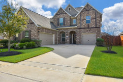 Photo of 10303 Texas Sage Way, Cypress, TX 77433 (MLS # 74796819)