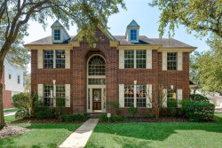 Photo of 4907 Magnolia Run Drive, Sugar Land, TX 77478 (MLS # 75018266)