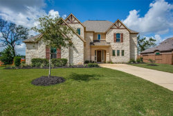 Photo of 119 Woodshore Crossing, Clute, TX 77531 (MLS # 75131420)