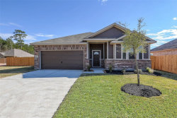 Photo of 15607 Jackie Robinson Road, Splendora, TX 77372 (MLS # 75177679)