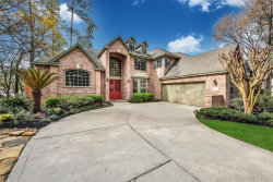 Photo of 5 Spiral Leaf Court, The Woodlands, TX 77381 (MLS # 75397998)