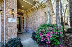 Photo of 75 Robindale Circle, The Woodlands, TX 77384 (MLS # 75438509)