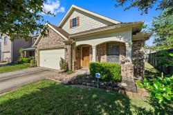Photo of 8039 Sanders Glen Lane, Humble, TX 77338 (MLS # 75460050)