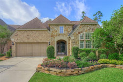 Photo of 35 Wood Manor Place, The Woodlands, TX 77381 (MLS # 75478004)