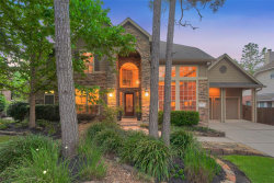 Photo of 14 Verdant Valley Place, The Woodlands, TX 77382 (MLS # 7550198)
