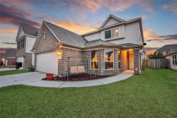 Photo of 9864 Lace Flower Way, Conroe, TX 77385 (MLS # 75577312)