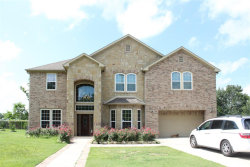 Photo of 3818 Fm 1128 Road, Pearland, TX 77584 (MLS # 75660522)