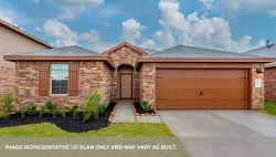 Photo of 3219 Magellan Ridge Lane, Baytown, TX 77521 (MLS # 75677955)