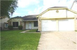 Photo of 7307 Logging Trail Drive, Humble, TX 77346 (MLS # 75719475)