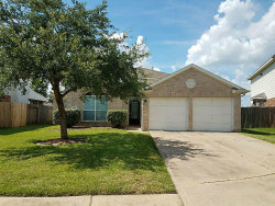Photo of 22106 Pico Landing Street, Richmond, TX 77407 (MLS # 75832349)