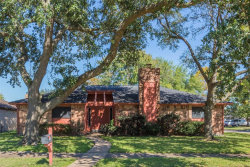 Photo of 1617 Van Buren Drive, Deer Park, TX 77536 (MLS # 75950137)