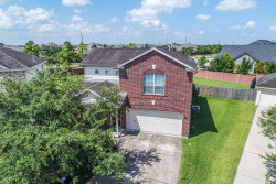 Photo of 2932 Autumnbrook Lane, Pearland, TX 77584 (MLS # 76421537)