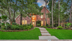 Photo of 14 Flatcreek, The Woodlands, TX 77381 (MLS # 76621742)