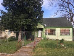 Photo of 4802 Mcewen Street, Houston, TX 77009 (MLS # 76639064)