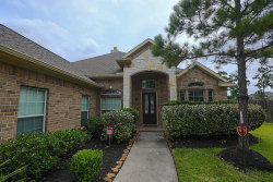 Photo of 9531 Fossil Canyon Drive, Humble, TX 77396 (MLS # 76770868)