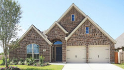 Photo of 13610 Canyon Ranch Drive, Pearland, TX 77584 (MLS # 76876740)