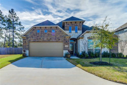 Photo of 2746 Broad Timbers Drive, Spring, TX 77373 (MLS # 76937140)