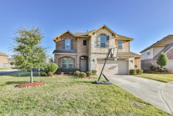 Photo of 74 Birdie Circle, La Porte, TX 77571 (MLS # 77002054)