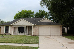 Photo of 10903 Thorncliff Drive, Humble, TX 77396 (MLS # 77008346)