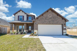 Photo of 18850 Parkwood Terrace Drive, New Caney, TX 77357 (MLS # 77154533)