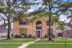 Photo of 20414 Spring Rose Drive, Katy, TX 77450 (MLS # 77197185)