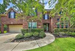Photo of 40 Pawprint Place, The Woodlands, TX 77382 (MLS # 77276158)