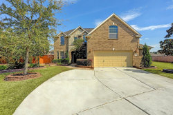 Photo of 9742 Carina Forest Court, Humble, TX 77396 (MLS # 77311301)