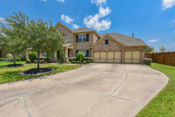 Photo of 19519 Cisco Court, Cypress, TX 77433 (MLS # 77355219)