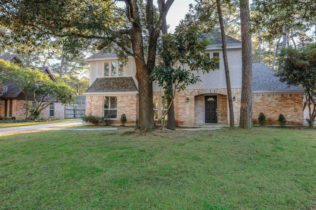 Photo for 17531 Forest Mist Drive, Spring, TX 77379 (MLS # 77499175)