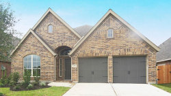 Photo of 13810 Tidewater Crest Lane, Pearland, TX 77584 (MLS # 77554409)