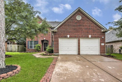 Photo of 11146 Riverridge Park Lane, Houston, TX 77089 (MLS # 77861877)