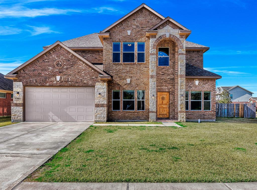Photo for 5345 Kyla Circle, Katy, TX 77493 (MLS # 77900325)