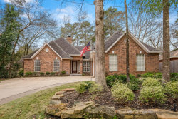 Photo of 19 Cole Brook Lane, Conroe, TX 77304 (MLS # 78059226)