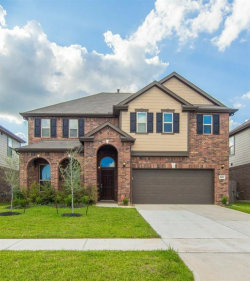 Photo of 1607 Mornington Station Drive, Richmond, TX 77469 (MLS # 78119362)