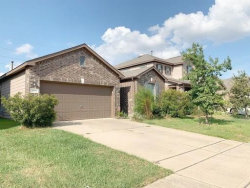 Photo of 21434 Piralta Ridge Lane, Katy, TX 77449 (MLS # 78143275)