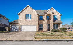 Photo of 4501 Lakefront Terrace Drive, Pearland, TX 77584 (MLS # 78338914)