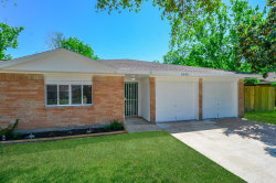 Photo of 5430 Osprey Drive, Houston, TX 77048 (MLS # 78377409)