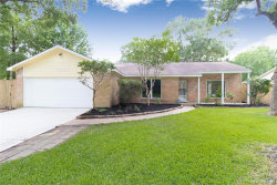 Photo of 16430 N Spinnaker Drive, Crosby, TX 77532 (MLS # 78700911)