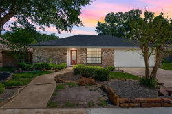 Photo of 1107 Western Springs Drive, Katy, TX 77450 (MLS # 79005552)