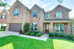 Photo of 12308 Silent Creek, Pearland, TX 77584 (MLS # 79070574)