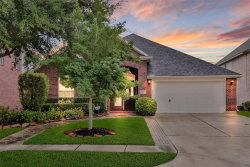 Photo of 1407 Sullivan Springs Drive, Katy, TX 77494 (MLS # 79106938)