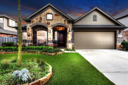 Photo of 14618 Annarbor Heights Court, Cypress, TX 77433 (MLS # 7920164)