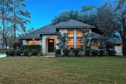 Photo of 9810 Marblehead Drive, Humble, TX 77338 (MLS # 79285619)